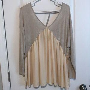 NWT Lightweight Sweater
